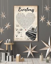 Everlong 24x36 Poster lifestyle-holiday-poster-1