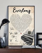 Everlong 24x36 Poster lifestyle-poster-2