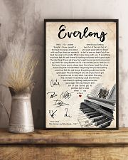 Everlong 24x36 Poster lifestyle-poster-3