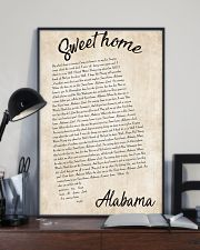 Sweet Home Alabama 24x36 Poster lifestyle-poster-2