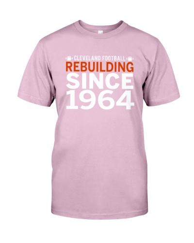Rebuilding Since 1964