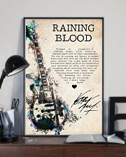 Rainning Blood 24x36 Poster lifestyle-poster-2