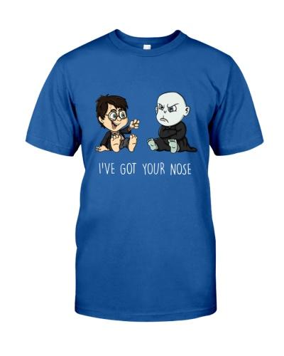 I've Got Your Nose