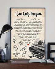 I can only imagine 24x36 Poster lifestyle-poster-2
