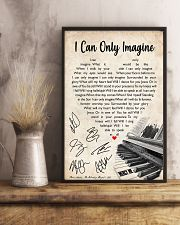 I can only imagine 24x36 Poster lifestyle-poster-3