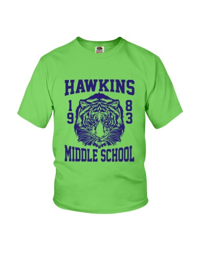 Hawkins Middle School
