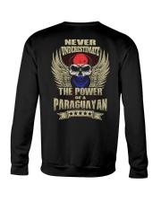 The Power - Paraguayan Crewneck Sweatshirt thumbnail