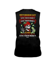 GIVE-THEM-MONEY Sleeveless Tee tile