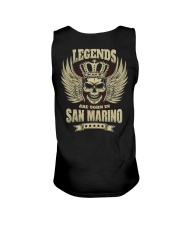 LEGENDS Unisex Tank tile