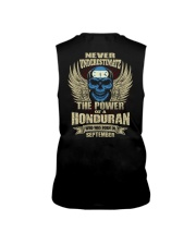 THE POWER HONDURAN - 09 Sleeveless Tee thumbnail