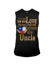 UNCLE Chile Sleeveless Tee thumbnail