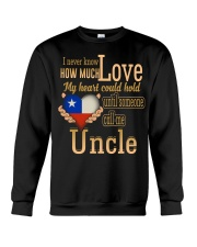 UNCLE Chile Crewneck Sweatshirt thumbnail