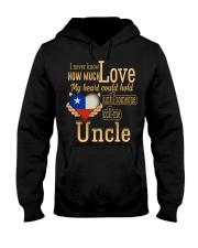 UNCLE Chile Hooded Sweatshirt thumbnail