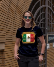 MEXICANA-06 Ladies T-Shirt lifestyle-women-crewneck-front-2