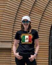 MEXICANA-06 Ladies T-Shirt lifestyle-women-crewneck-front-4