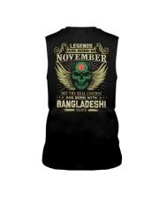 LEGENDS BANGLADESHI - 011 Sleeveless Tee thumbnail