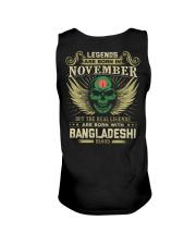 LEGENDS BANGLADESHI - 011 Unisex Tank thumbnail