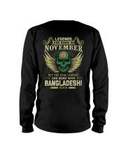 LEGENDS BANGLADESHI - 011 Long Sleeve Tee thumbnail