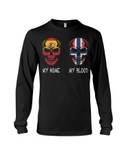 My Home Spain- Norway Long Sleeve Tee thumbnail