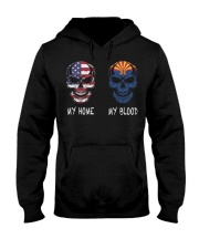 My Blood Arizona Hooded Sweatshirt tile