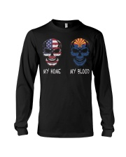 My Blood Arizona Long Sleeve Tee tile