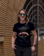 Chilena-07 Ladies T-Shirt lifestyle-women-crewneck-front-2