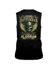 LEGENDS ALGERIAN - 09 Sleeveless Tee thumbnail