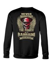 The Power - Bahraini Crewneck Sweatshirt thumbnail