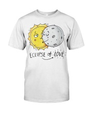 COUPLE- ECLIPSE of LOVE Premium Fit Mens Tee thumbnail