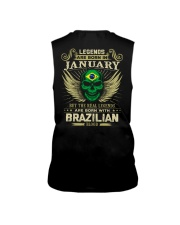 LEGENDS BRAZILIAN - 01 Sleeveless Tee thumbnail