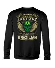 LEGENDS BRAZILIAN - 01 Crewneck Sweatshirt thumbnail