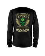 LEGENDS BRAZILIAN - 01 Long Sleeve Tee thumbnail