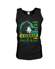 A-WISE-GIRL Unisex Tank thumbnail