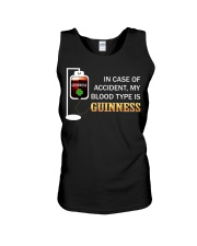 IN-CASE-OF Unisex Tank thumbnail