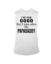 GOOD MY PAPADADDY Sleeveless Tee thumbnail