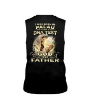 GOD-IS-MY-FATHER Sleeveless Tee thumbnail