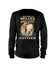 GOD-IS-MY-FATHER Long Sleeve Tee thumbnail