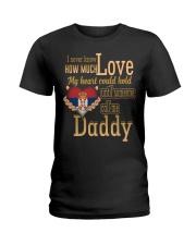 DADDY Serbia Ladies T-Shirt thumbnail