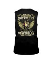 KINGS VENEZUELAN - 011 Sleeveless Tee thumbnail
