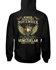 KINGS VENEZUELAN - 011 Hooded Sweatshirt thumbnail