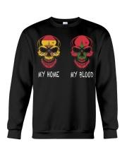 My Home Spain- Morocco Crewneck Sweatshirt thumbnail