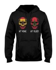 My Home Spain- Morocco Hooded Sweatshirt thumbnail