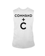 COMMAND  Sleeveless Tee thumbnail