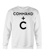 COMMAND  Crewneck Sweatshirt thumbnail