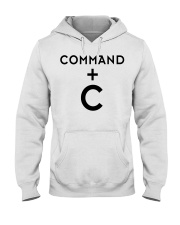 COMMAND  Hooded Sweatshirt thumbnail