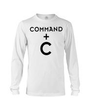 COMMAND  Long Sleeve Tee thumbnail