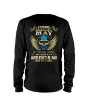 LEGENDS ARGENTINIAN - 05 Long Sleeve Tee thumbnail