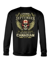 LEGENDS CANADIAN - 09 Crewneck Sweatshirt thumbnail