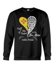 Pride New Mexico Crewneck Sweatshirt thumbnail