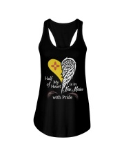 Pride New Mexico Ladies Flowy Tank thumbnail